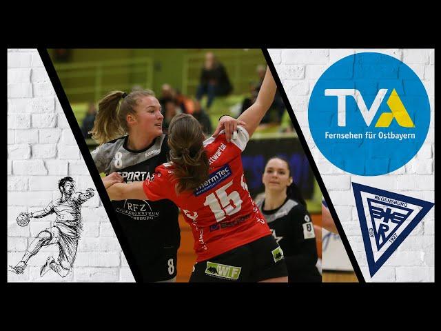 TVA: ESV-Damen gewinnen Spitzenspiel [VORBERICHT]