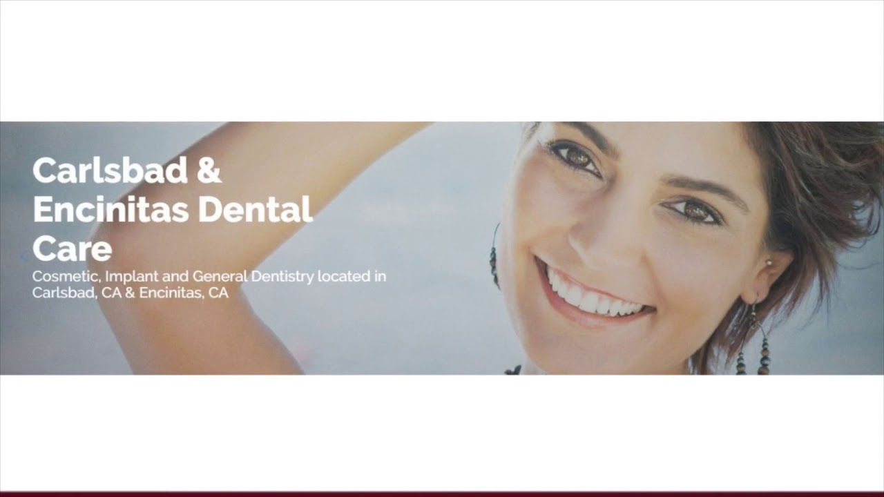 Carlsbad Dental Care : Best Dental Implants