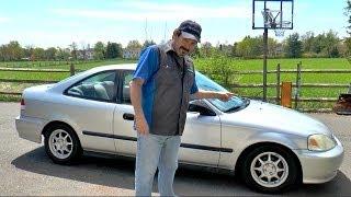 Honda Civic Build - Project SLAMBO HX Preview - Ain't Fuelin'!