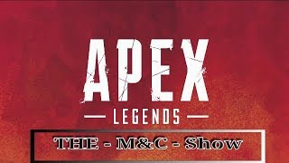 Apex Legends The New Champion In Battle Royale, Xbox On The Switch, Crackdown 3 Debate