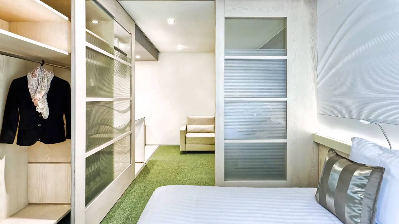 Hospitality Interior Glass Wall Systems