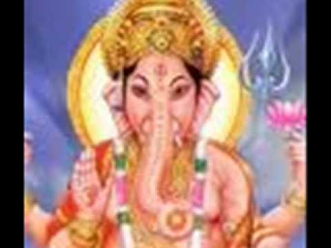 Ganeshji - Aarti Gajvadan Vinayak ki
