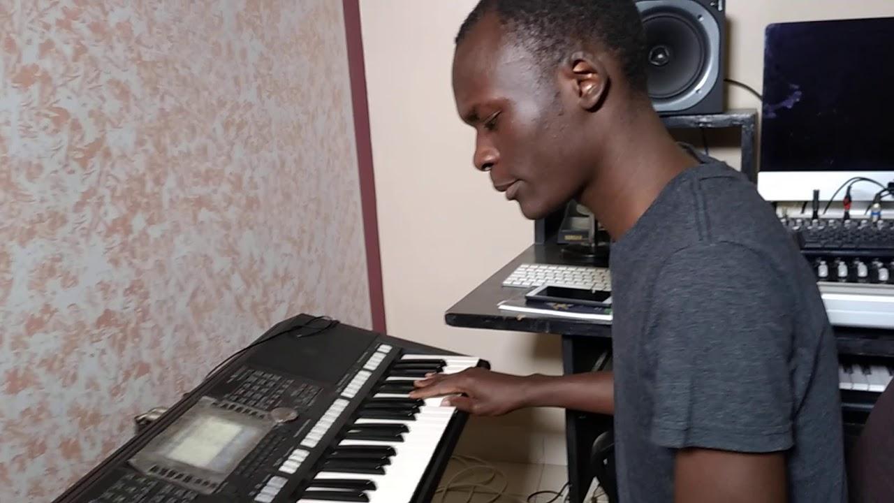 Download Haja ya Moyo Kurasini SDA Choir played by davideo Rence