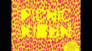 Picnic Kibun - Taganga feat. Moustache! (BLACKASTEROID Remix)