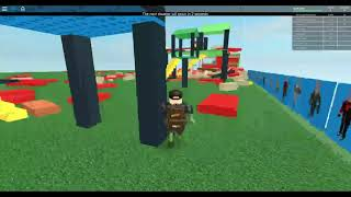 SMK - Lets Play Roblox pt3