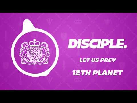12th Planet - Let Us Prey