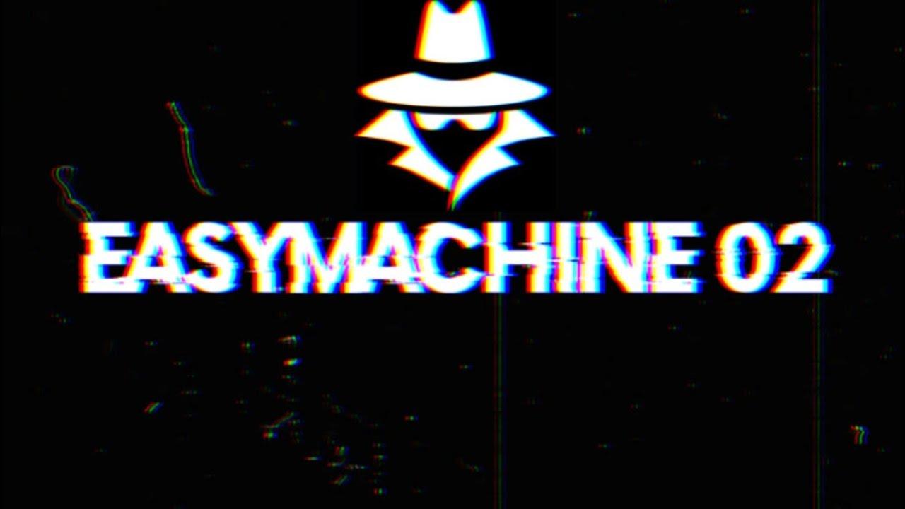 Resolvendo a máquina EasyMachine02 - HackerSec CTF