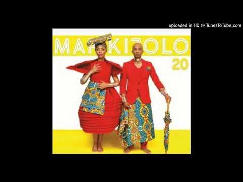 Mafikizolo & DJ Maphorisa Ft Wizkid -- Around The World