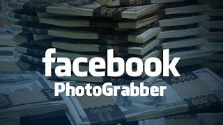 Repeat youtube video Télécharger photos page Facebook avec le bot Facebook Photo Grabber