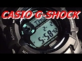 Ar.Watch - Обзор casio g-shock GW-2310 - YouTube