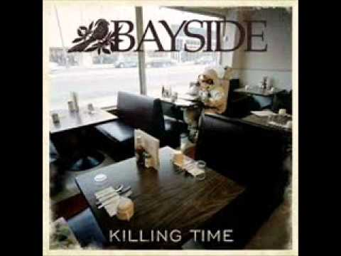 Bayside - Seeing Sound (New Song 2011)