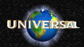 Distributors -Universal Pictures- Intro (HD 1080p)