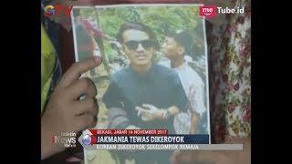Ironis!! Aksi Main Hakim Terjadi, Jakmania Tewas Dikeroyok Sejumlah Pemuda - BIM 14/11