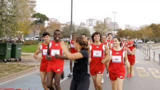 Vodafone İstanbul Maratonu Sürprizi