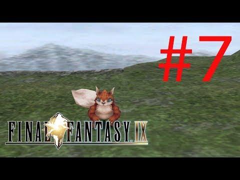 Guia Final Fantasy IX (PS4) - 7 - Monstruos Bondadosos (Parte 1) - Mu