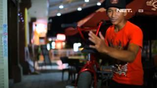 XGames - BMX live the noise & Kate Bike