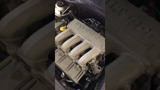 Claquement moteur clio rs 2 pH 3 au ralenti