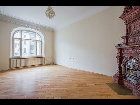 Аренда квартиры без мебели на Сретенке