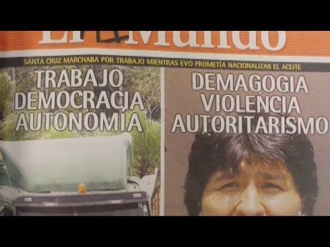VIDEO: EL CARTEL DE LA MENTIRA - DOCUMENTAL