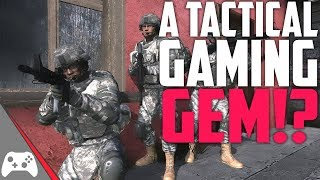 A Game That Helped Define Tactical Shooters | Americas Army 3