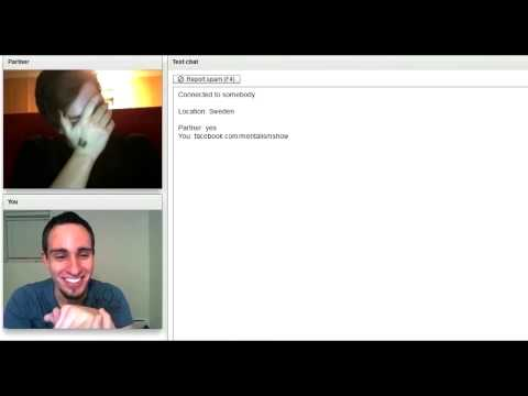 Tumblr chatroulette