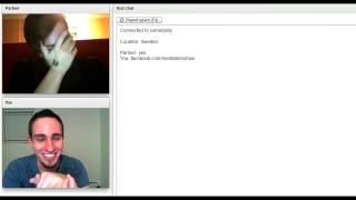 Chat Roulette Mind Reading #1