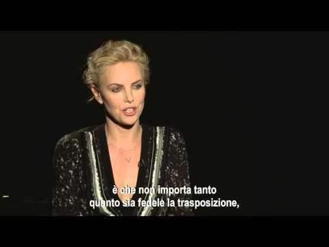 DARK PLACES - Nei Luoghi Oscuri | Intervista A Charlize Theron