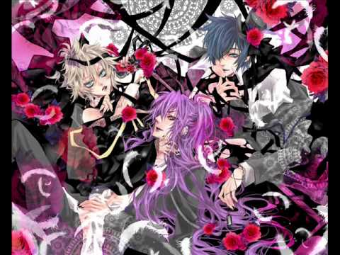 Imitation Black ~Piano Version~ Karaoke / Off-vocal - FULL VERSION +mp3
