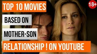 Top 10 Movies Based On Mother Son Relationship ! Available On Youtube Watch Now