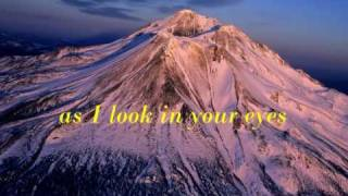 Celine Dion-The power of love (with lyrics)