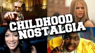 Best 200 Songs That Defined Your Childhood - These Will Make You Feel Nostalgic!