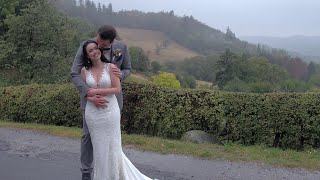 Wedding Video (Trailer), from Esther & Philipp Wedding  @Hofgut Hohenstein - Germany -
