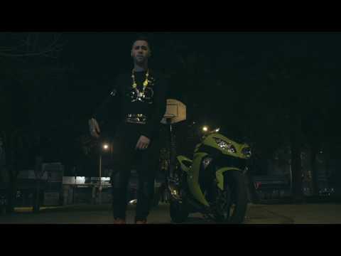 BK & Zenta - Triple Fantasía - Video Oficial  - prod. Pure Blood Music - Reggaeton 2017 NUEVO
