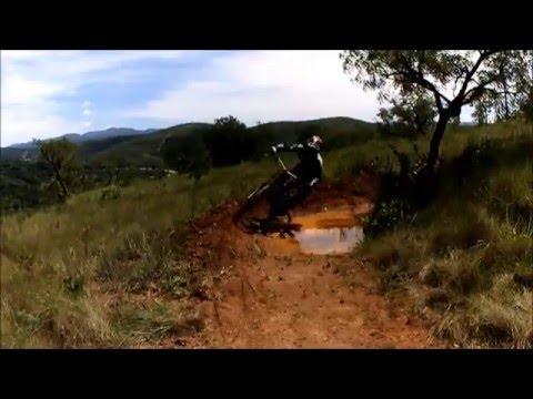 Downhill 2016 Curvas