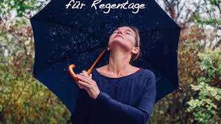 #63 Gehmeditation für Regentage mit Musik, Resilienz, natürlich schmerzfrei