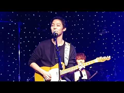 [170915] THE ROSE (더 로즈) - Breakeven (The script)