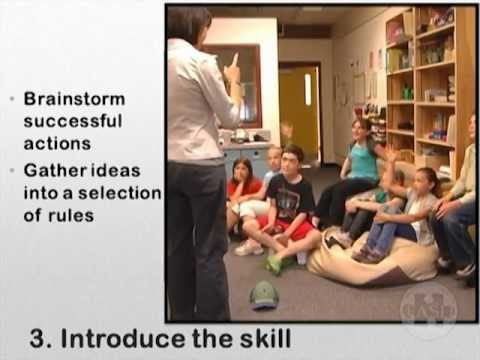 Social Skills Which Are Essential for Second Grade