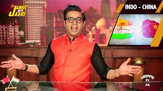 India or China - Who is the next superpower? | Republic Day Special | JMJ I Happii Fi I Kettan Singh