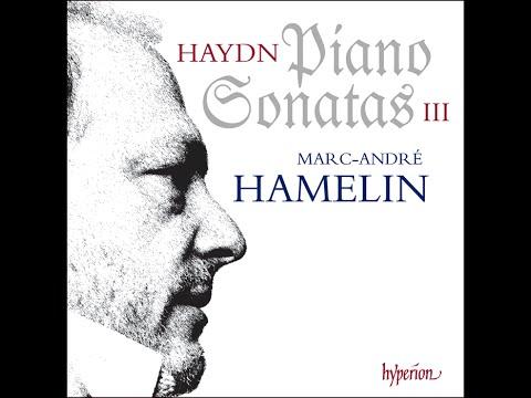 Joseph Haydn—Piano Sonatas, Vol. 3—Marc-André Hamelin