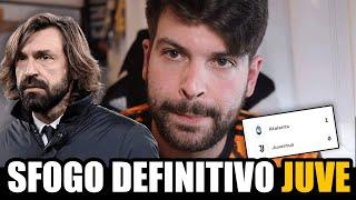 SFOGO: Pirlo e Atalanta Juventus