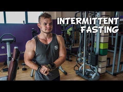 Intermittent Fasting | Biceps si Umeri Vlog