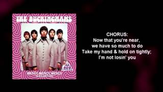 The Buckinghams - Where Did You Come From