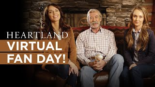 Heartland Virtual Fan Day | Heartland