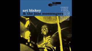 Art Blakey and the Jazz Messangers - Big Beat