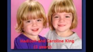 Murdered Children of 2012