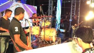 """Thần Đồng Drum TRỌNG NHÂN (Got Talent VN 2016) - Về Ăn Cơm live """"Party Rock & EDM Đà Lạt 3/9/16"""""""