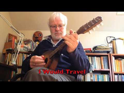Strathspey Set: Oovie Avie / Keel Row / I Would Travel / Fear a Phighe