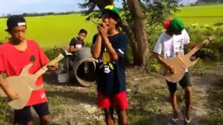 (SHAGGY DOG) DITATO By BOKEP FAMILY BAND (0FFICIAL clip)