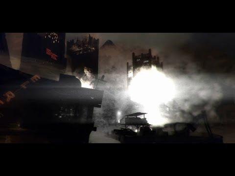 Fallout New California: Концовка против всех