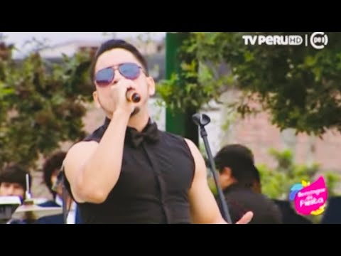 VIDEO: EN VIVO! Marco Antonio Guerrero y Orquesta (EN VIVO) TV PERU FULL HD 2018